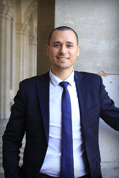 Maitre Julien Maire du Poset