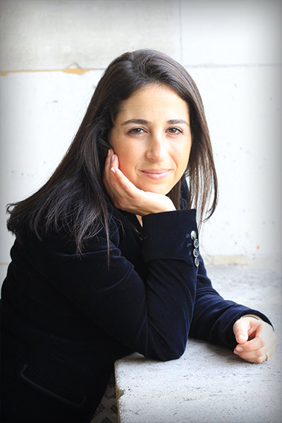 Maitre Sophie Azeroual