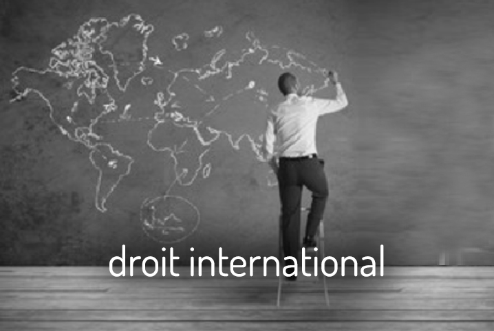 droit-international