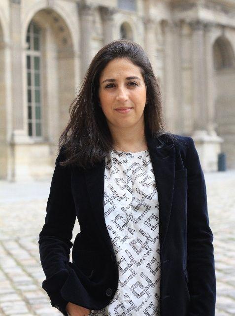 Sophie Azeroual