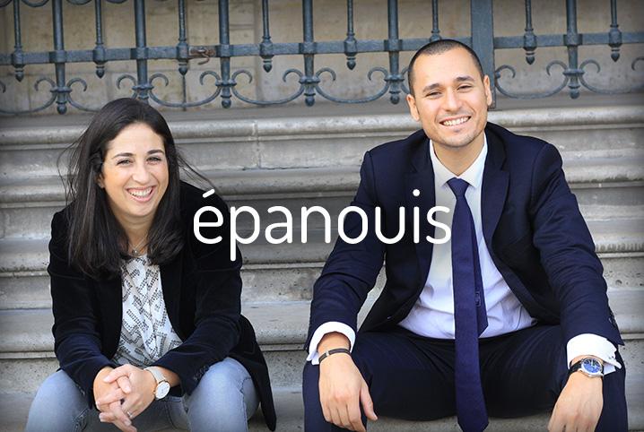Epanouis